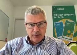 Conio nominata Sample Vendor nell'Hype Cycle Gartner (Blockchain)