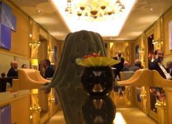 A Milano il business italiano incontra quello russo