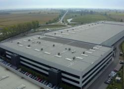 Yoox, 47 mln investimenti e 600 occupati per nuovo hub lombardo