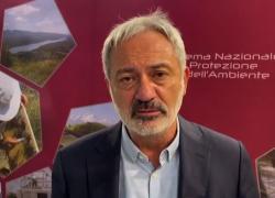 Bratti (Ispra): urgente rafforzare sistema pubblico controlli