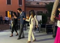 Roma, personalità e sfide a colpi consolle al Virtual Sport Gala
