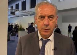 Sisma, Legnini: fase avanzata dei programmi Fondo complementare