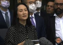 """Lady Huawei torna in Cina: """"La diplomazia degli ostaggi funziona"""""""