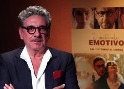 """Castellitto: dopo """"Il materiale emotivo"""" smetto di fare regista"""