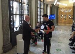 Milano, Politecnico festeggia suoi atleti medagliati a Tokyo 2020