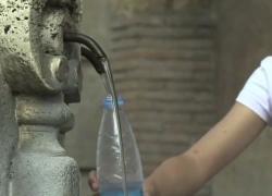 Ricerca Finish: giovani meno consapevoli del problema idrico