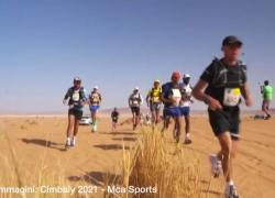 """Torna la """"Maratona delle Sabbie"""" nel deserto del Sahara"""