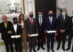 """""""Un ponte Italia-Africa"""" al secondo Luiss Diplomatic Forum"""