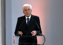 Mattarella: tra Italia e Germania fortissima intesa che prosegue