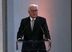 Italia-Germania, Steinmeier: l'Europa si costruisce con i comuni