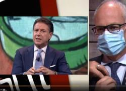 Roma, Conte: voto Gualtieri, non dico che lo debbano votare i 5S