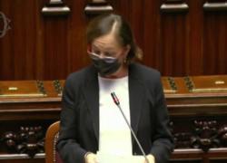 Lamorgese: fermo Castellino in piazza a rischio reazioni violente