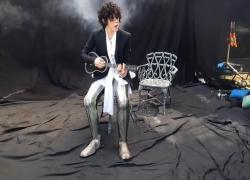 Le immagini del back stage di Angels il nuovo video di LP