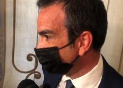 Occhiuto: Santelli in assoluto miglior presidente della Calabria