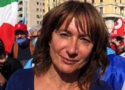 Sindacati in piazza, Luxuria: oggi troviamo vaccino al fascismo