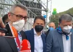 Landini: la piazza conferma la domanda di democrazia del Paese