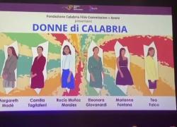 """Festa di Roma: """"Donne di Calabria"""", docuserie su sei protagoniste"""