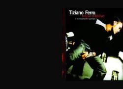 """Tiziano Ferro escce con """"Rosso Relativo - Anniversary Edition"""""""