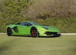 Lamborghini Sustainability Day, la visione green di Sant'Agata