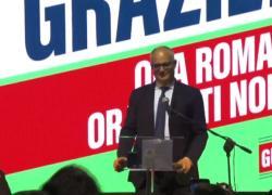 Gualtieri: grazie per la fiducia, ora lavoriamo a rilanciare Roma