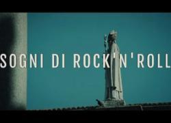 """Ligabue, il videoclip ufficiale di """"Sogni di rock'n'roll"""""""