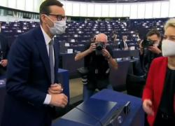 """Ue """"agirà"""" dopo la sentenza della Corte suprema polacca"""