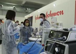 Johnson & Johnson Medical: al fianco dei chirurghi per ripartire