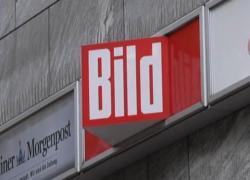 """Scandalo alla tedesca Bild: """"Sesso, bugie e pagamenti segreti"""""""