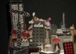 "Al Mart di Rovereto mostra su Depero ""influencer"" del Novecento"