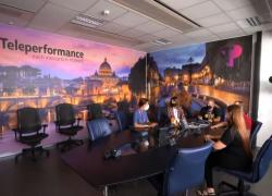 Diversità e inclusione, Teleperformance a 4 weeks 4 inclusion