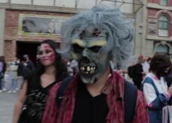 Halloween a Cinecittà World con 9 nuove attrazioni a tema