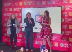Italian TV Awards, a Simona Ventura premio per debutto da regista