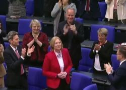 Una donna Spd nuova presidente Bundestag, inizia il dopo Merkel