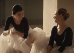 La vita di Carla Fracci in un film al cinema e in tv