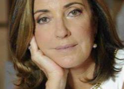 Chi è Barbara Palombelli, bufera sul suo discorso su donne: età, figli, marito