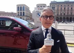 """MIMO 2021, Massimiliano Di Silvestre (BMW Italia): """"Inno alla mobilità sostenibile"""""""