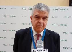 """Intesa Sanpaolo, Infrastrutture sostenibili. Ferraris (FS Italiane): """"L'infrastruttura rende competitivo il Paese"""""""