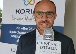 """Bartucci, Korian: """"Casa di Cura San Giuseppe Hospital, punto di forza integrazione dei processi"""""""