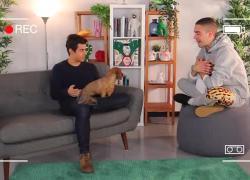 """Michele Merlo e Tommaso Zorzi, l'intervista: """"La vita è dolore ma..."""""""