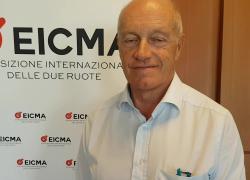 """EICMA 2021, Paolo Magri: """"Ripartenza soprattutto fisica, il digitale sarà complementare"""""""