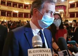 """Sala:"""" Teatro alla Scala, nuova stagione di Balletto più bella che mai"""""""
