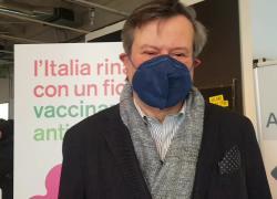 """Vaccini anti-Covid, Galli: """"La missione del Museo è credere nella ricerca scientifica"""""""