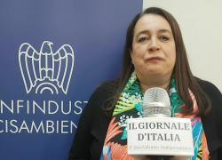 """Stati Generali della Green Economy 2021, Leonessi (Confindustria): """"L'Italia è prima a livello europeo"""""""
