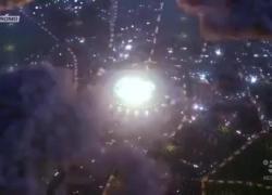 Grande Fratello Vip 2021, VIDEO promo: Alfonso Signorini come Donnarumma