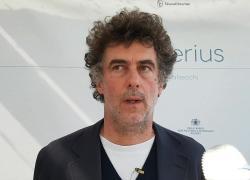 """Carlo Valsecchi, Posterius: """"Lavoro sull'idea di spazio mentale che poi diviene fisico"""""""