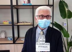 """Abati: """"RSA San Giulio di Korian, orgoglio per Beregazzo"""""""