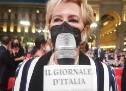 """Concerto per Milano 2021, Letizia Moratti: """"Un momento di rinascita per la città"""""""