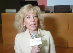 Finanza sostenibile, Lucia Visconti Parisio: 'Osservatorio O-Fire sarà un lavoro accademico e scientifico'
