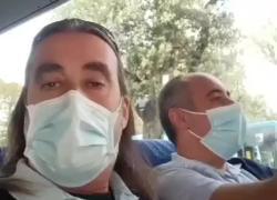 """Green pass sui mezzi pubblici di Lucca, la denuncia: """"Per guidarli è obbligatorio, ma per salirci no"""". VIDEO"""