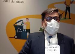 McDonald's, Tommaso Valle: 'Collaboreremo con le municipalità, con il territorio e con i cittadini'